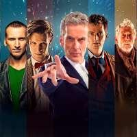 La serie classica di Doctor Who trasmessa su Rai 4