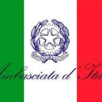 Ambasciata italiana a Santo Domingo R.D.