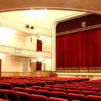 Salviamo il Teatro Carani