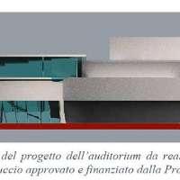 Costruiamo l'Auditorium a Napoli Est