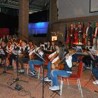 Attivazione dell'Indirizzo Musicale al Liceo Boccioni