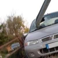Eliminiamo le cuspidi libere dei guard rail in Sicilia