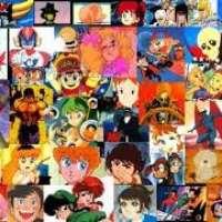 un canale digitale solo per cartoni animati anni 80/90