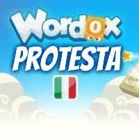 Protesta Wordox