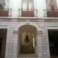 """Salviamo Palazzo delle Arti """"Beltrani""""  Trani"""