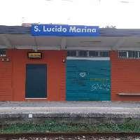 Salviamo la fermata alla stazione di San Lucido Marina
