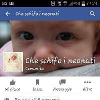 chiudere pagina Fb