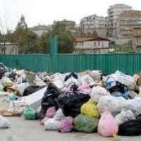 Legalizzare la discarica di via  E.BERLIGUER Favara ag