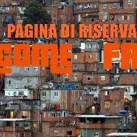 welcome to favelas in parlamento!