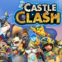 Uniamo i server di Castle Clash
