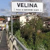Riapriamo la stazione di Velina di C.nuovo Cilento (SA)