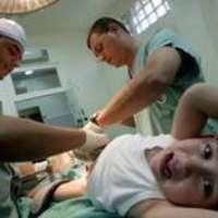 FERMIAMO LE MUTILAZIONI GENITALI INFANTILI