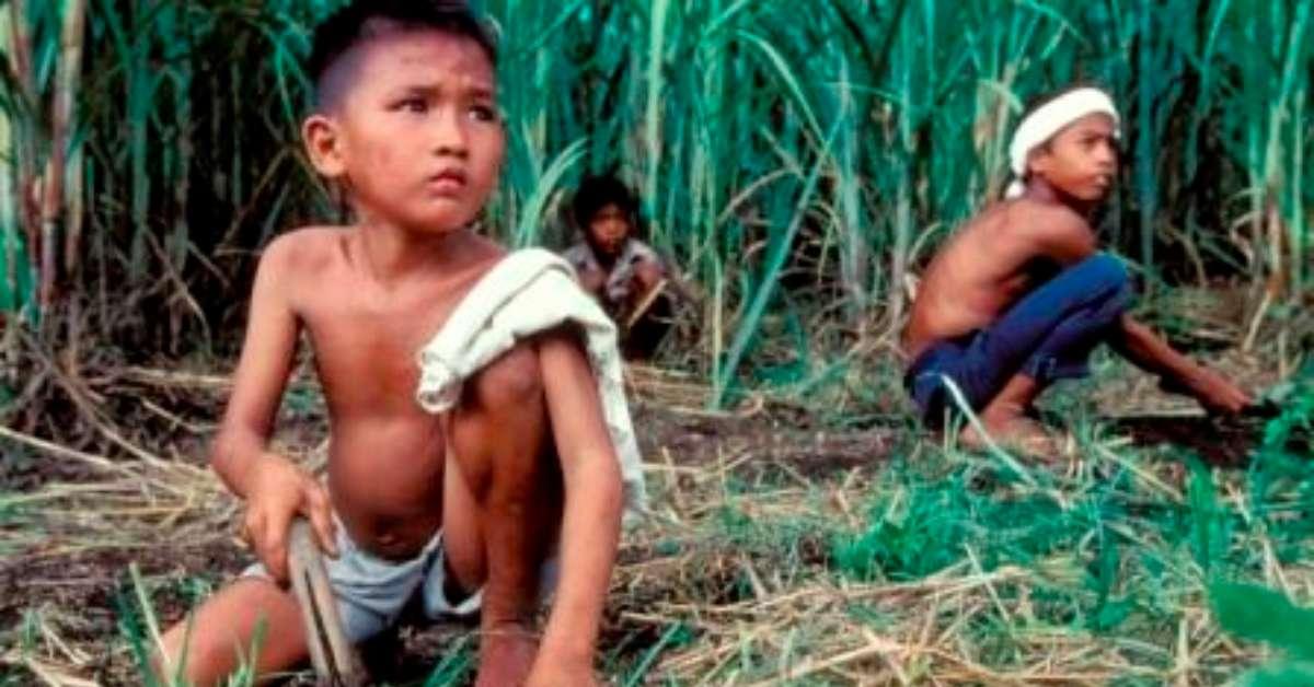 Basta lavoro minorile e dispersione scolastica in India!