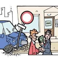 Basta con le truffe alle Assicurazioni