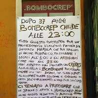 Sindaco Merola, Bombocrep non deve chiudere alle 23!