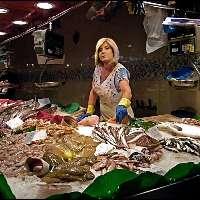 Compriamo un banco di pesce alla Myrta Merlino