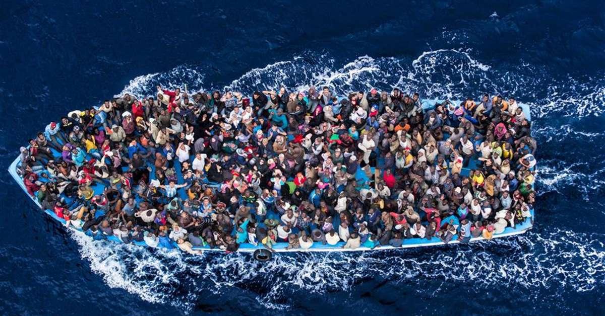 Emergenza immigrati: riapriamo l'operazione Mare Nostrum