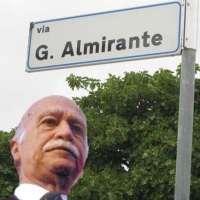 dedichiamo una via a Collegno a Giorgio Almirante