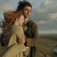 POLDARK IN ITALIA!