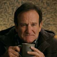 Doppiare film di Robin Williams