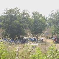 Rimuovi i campi rom abusivi a Maddaloni