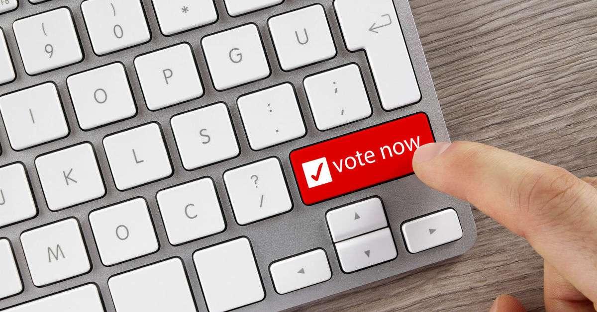 Elezioni TELEMATICHE per il Senato accademico