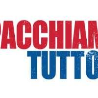 PACCHIAMO LE CHIESE :C