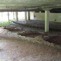 Riqualificazione dell'anfiteatro romano di Frosinone