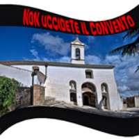 Non uccidiamo il Convento di Serracapriola