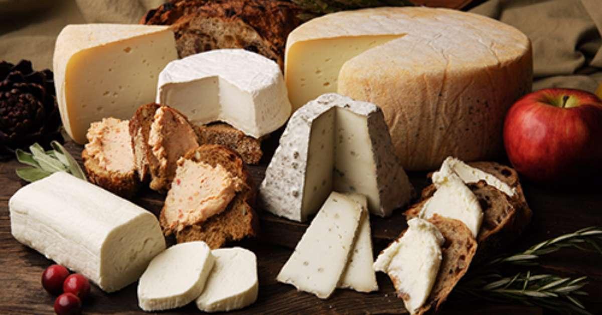 No al formaggio senza latte!