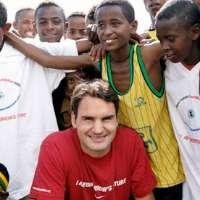Il premio Nobel per la Pace a Roger Federer