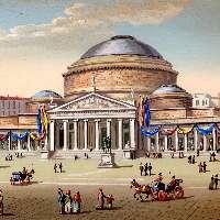 Vogliamo riqualificare Piazza del Plebiscito a Napoli