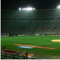 No alla Sampdoria allo stadio olimpico !!