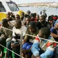 Basta Sbarchi Di Extracomunitari in Italia Stop Invasione