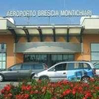 AEROPORTO DI MONTICHIARI-BS