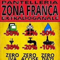 Pantelleria zona franca extradoganale ora!