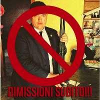 DIMISSIONI SINDACO DI ALBETTONE (JOE FORMAGGIO)