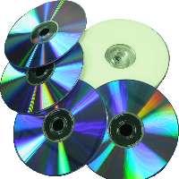 Non cessate la produzione di lettori CD