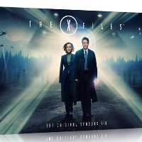 X-files in blu ray anche in Italia