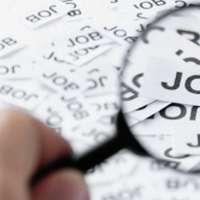 Falsi annunci di lavoro