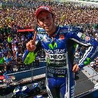 Niente sanzione per Valentino Rossi dopo il MotoGP Sepang
