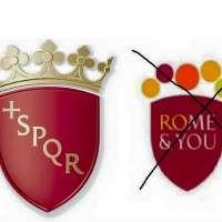I Romani Rivogliono Il Vecchio Logo S.P.Q.R.
