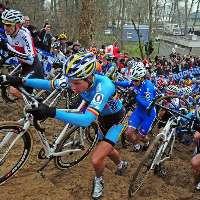 Essenza del ciclocross è il copertoncino max 34 mm