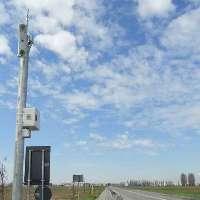 Stop Autovelox di Belgioioso in viale Dante