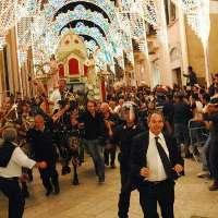 Dedicare la Piazzetta del Carro Trionfale a ROMEO SARRA