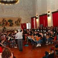 Salviamo le Scuole Civiche di Teatro e Musica a Bracciano