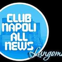 Club Napoli Allnews Lungomare live..... DI LUNEDI