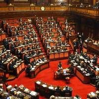 Tetto allo stipendio dei Parlamentari italiani