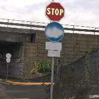 Abolizione divieto di accesso in Via Stretta - Brescia
