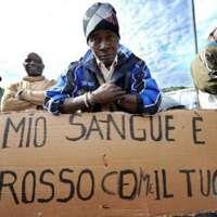 Canali umanitari legali per i profughi